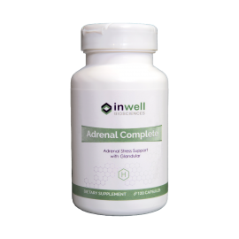 Adrenal Complete 120ct