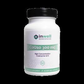 CoQ10 300 mg