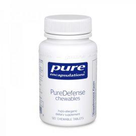 PureDefense chewables 120's