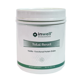 Total Reset Vanilla