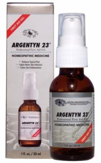 Argentyn 23 59 mL (2 fl. oz.)