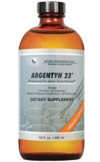 Argentyn 23 480 mL (16 fl.oz.) (no dropper)