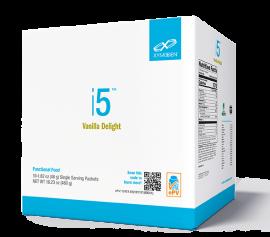 i5™ Vanilla Delight 10 Servings