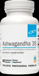 Ashwagandha 35 60 Capsules