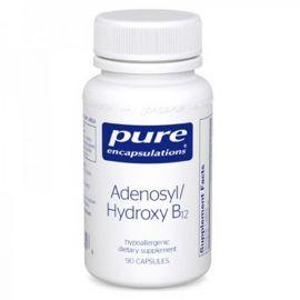 Adenosyl/Hydroxy B12 90's