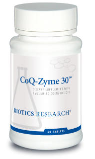 CoQ-Zyme 30™