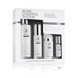 Acne Control System