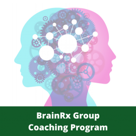 Brain Rx Coaching Session with Dr. Shilpa Saxena