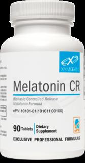 Melatonin CR 90 Tablets