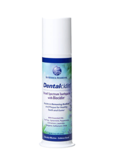 Dentalcidin Toothpaste