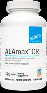ALAmax™ CR 120 Tablets