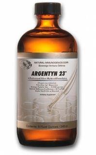 Argentyn 23 236 mL (8 fl.oz.) (no dropper)