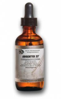 Argentyn 23 59 mL (2 fl.oz.) dropper